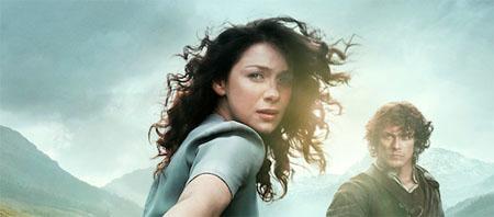 Póster y fecha de estreno de Outlander