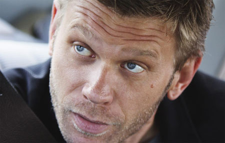 Mark Pellegrino será uno de los protagonistas de The Returned