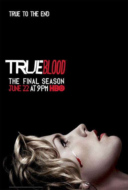 Nuevo póster de la séptima temporada de True Blood