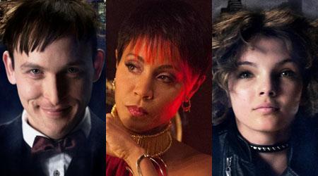 Nueva promo de Gotham centrada en los villanos