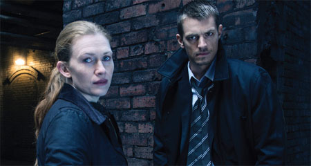 Primera imagen de la cuarta temporada de The Killing