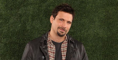 Jeremy Sisto, nueva incorporación a The Returned