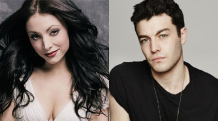 Leah Gibson y Rhys Ward se unen al reparto de The Returned