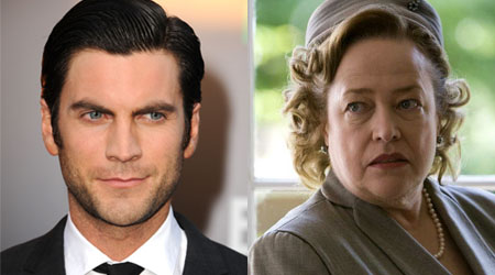 Wes Bentley se une al reparto de American Horror Story: Freak Show