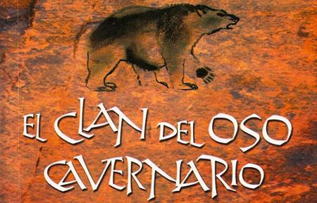 Lifetime prepara la adaptación de El clan del oso cavernario
