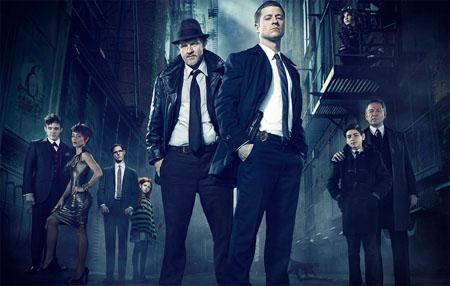 Nuevo tráiler de Gotham