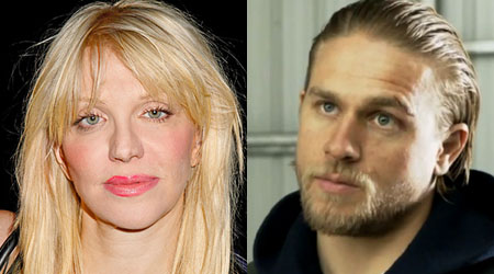 Courtney Love se une al reparto de la última temporada de Sons of Anarchy