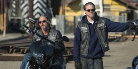 Fecha de estreno de la última temporada de Sons of Anarchy