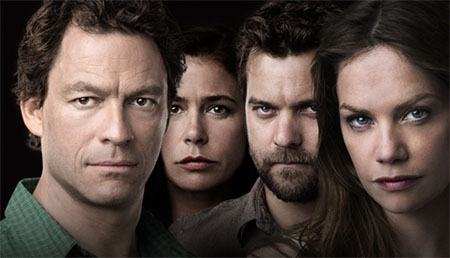 Tráiler de The Affair, una nueva serie del canal Showtime