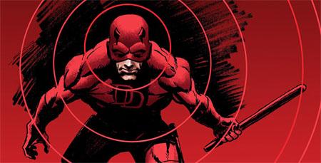 Primera imagen de Charlie Cox en Daredevil