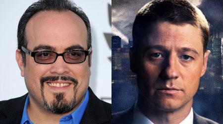 David Zayas se une al reparto de Gotham