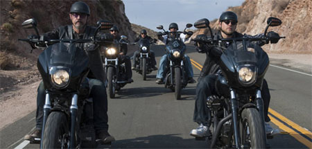 Tráiler de la última temporada de Sons of Anarchy