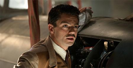 Dominic Cooper se une al reparto de Agent Carter
