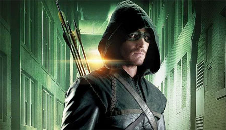 Nueva promo de la tercera temporada de Arrow