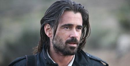 Colin Farrell será uno de los protagonistas de la segunda temporada de True Detective