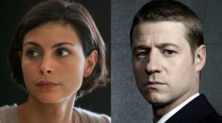 Morena Baccarin se une al reparto de Gotham