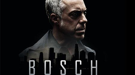 Teaser de Bosch, la serie basada en las novelas de Michael Connelly