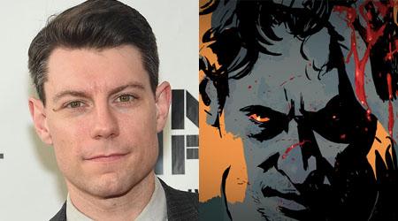 Patrick Fugit será el protagonista de Outcast, el nuevo proyecto del creador de The Walking Dead