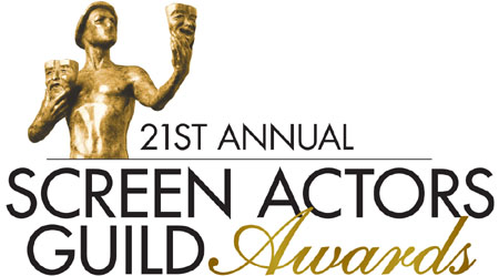 Nominaciones a los SAG Awards 2015