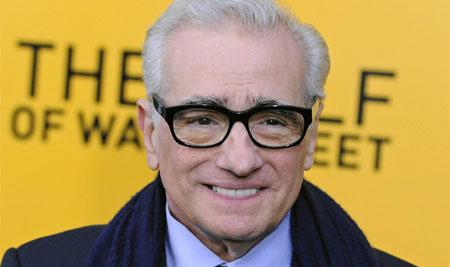 La HBO da luz verde a una nueva serie creada por Martin Scorsese
