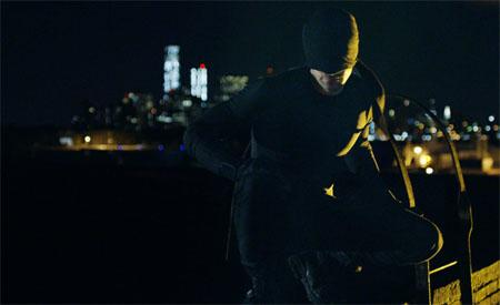 Primeras teaser tráiler de Daredevil