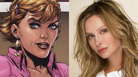 Calista Flockhart se une al reparto de Supergirl