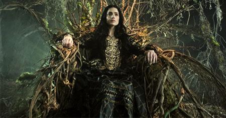 Nuevo tráiler de la segunda temporada de Salem