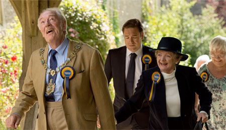 Trailer de The Casual Vacancy, la miniserie de la HBO basada en la novale de J.K. Rowling