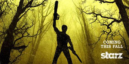 hablandoenserie - Ash Vs Evil Dead