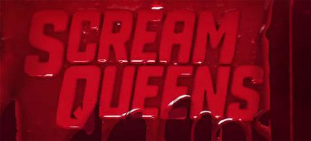 Nuevo tráiler de Scream Queens, lo nuevo de los creadores de American Horror Story