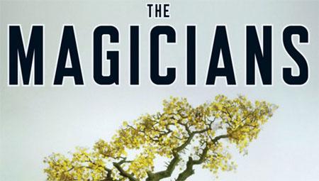 SyFy adaptará The Magicians, la novela de Lev Grossman