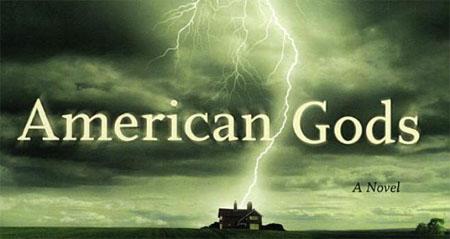 Starz da luz verde a la adaptación de American Gods
