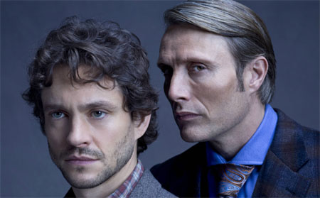La NBC cancela Hannibal