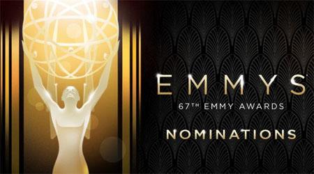 Nominaciones a los Premios Emmy 2015