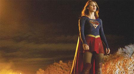 Nueva promo de Supergirl