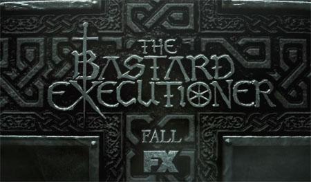Nuevas promos de The Bastard Executioner
