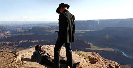Primer tráiler de Westworld