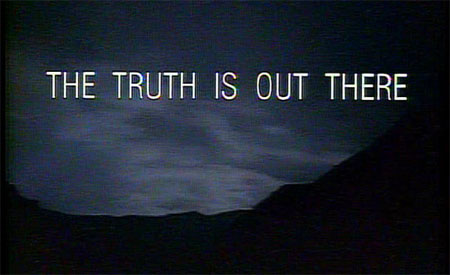 The Truth Is Still Out There: Nueva promo de Expediente X