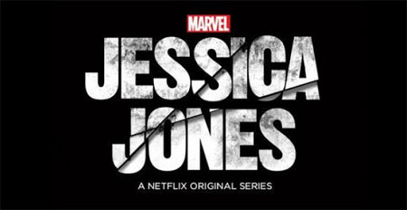 Primera promo de Jessica Jones