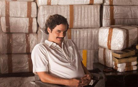 Netflix renueva Narcos por una segunda temporada