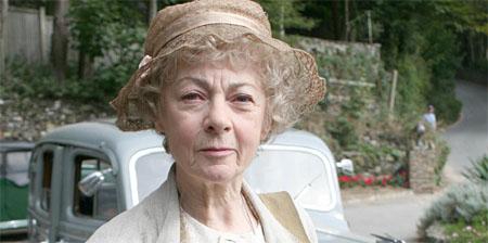 La CBS prepara una adaptación de Miss Marple de Agatha Christie