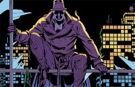 La HBO podría adaptar Watchmen a la televisión