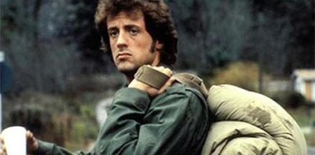 Rambo se convertirá en una serie de televisión