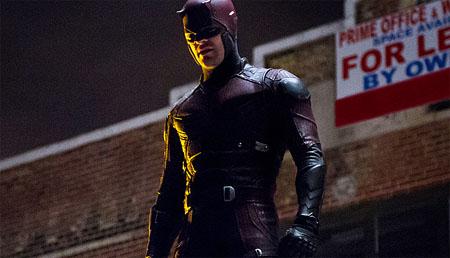 Póster y tráiler de la segunda temporada de Daredevil