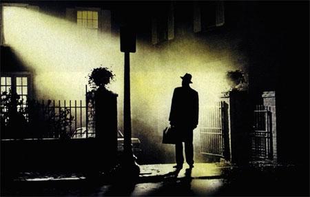 La Fox prepara la adaptación de El exorcista