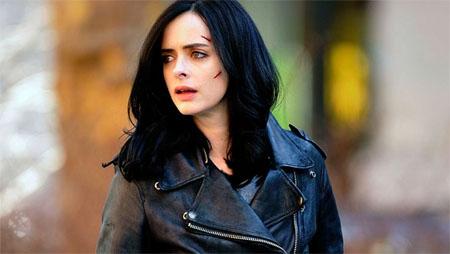 Jessica Jones, renovada por una segunda temporada