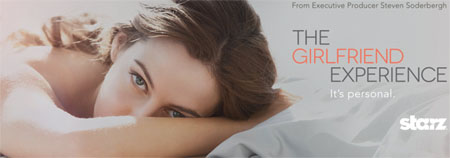 Tráiler de The Girlfriend Experience