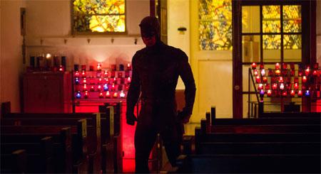 Nuevo tráiler de la segunda temporada de Daredevil